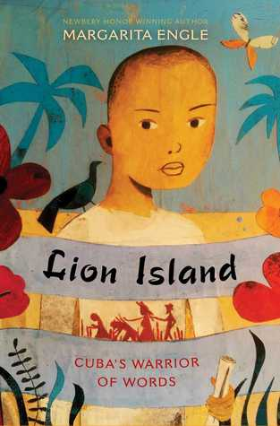 Lion Island: Cubas Warrior of Words
