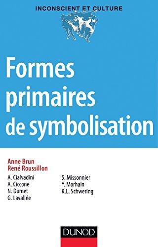 Formes primaires de la symbolisation