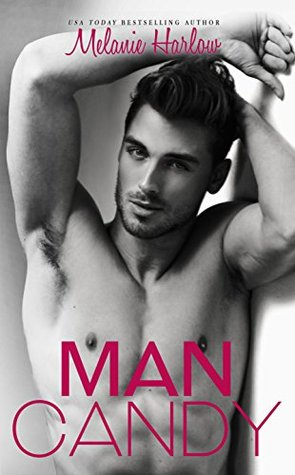 Review⎜Man Candy by Melanie Harlow