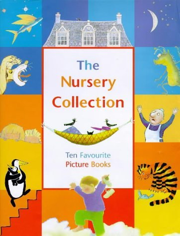 The Nursery Collection: Ten Favourite Picture Books