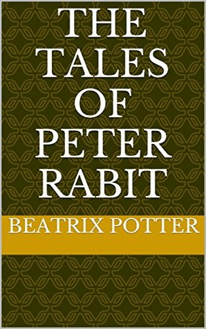 The Tales Of Peter Rabit