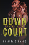 Down for the Count: The Complete Series (Down for the Count, #1-2)