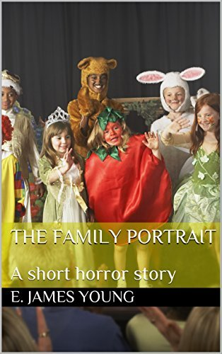 The Family Portrait: A short horror story