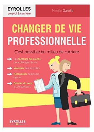 Changer de vie professionnelle: C'est possible en milieu de carrière