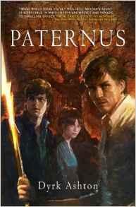 Paternus by Dyrk Ashton thumbnail