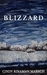 Blizzard A Story of Dakota Territory by Cindy Rinaman Marsch