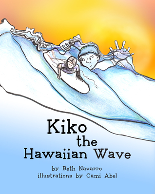Kiko the Hawaiian Wave