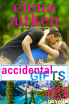Accidental Gifts by Elena Aitken
