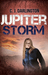 Jupiter Storm (Jupiter Winds #2)
