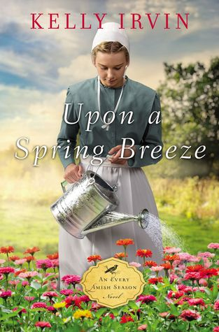 Upon a Spring Breeze (Every Amish Season #1)
