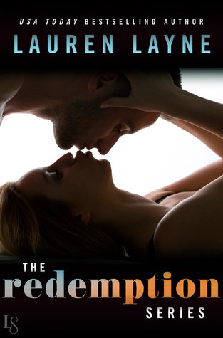 The Redemption Series 3-Book Bundle: Isn't She Lovely, Broken, Crushed