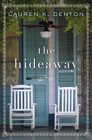 the hideaway lauren denton