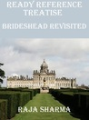 Download Ready Reference Treatise: Brideshead Revisited