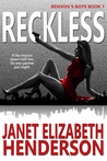 Reckless (Benson's Boys, #1)