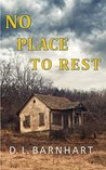 No Place To Rest (Liz Crawford Trilogy, #1)