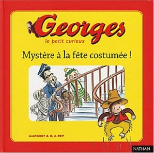 Mystere a LA Fete Costumee