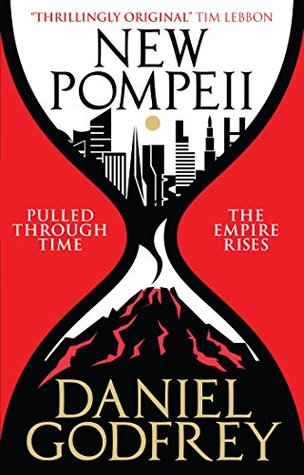 New Pompeii by Daniel Godfrey