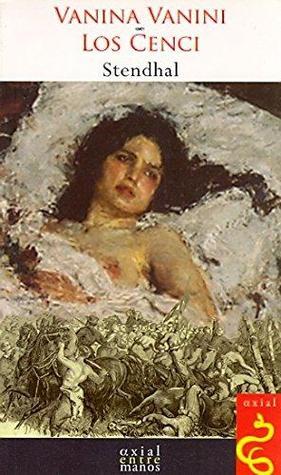 Vanina Vanini - Los Cenci