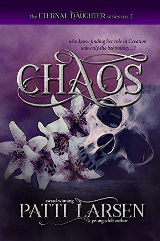 Chaos (Eternal Daughter #2)