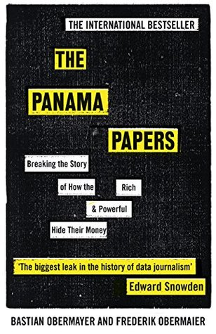 The Panama Papers