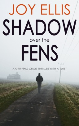 Shadow Over the Fens (DI Nikki Galena, #2)