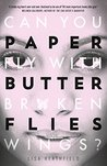 Paper Butterflies by Lisa Heathfield