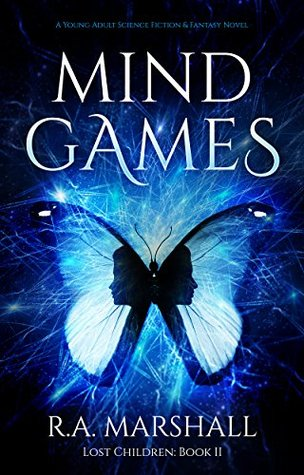 Mind Games (Lost Children, #2)
