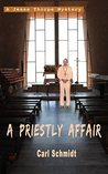 A Priestly Affair (Jesse Thorpe Mysteries Book 2)