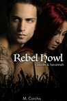 Rebel Howl:Lincoln & Savannah