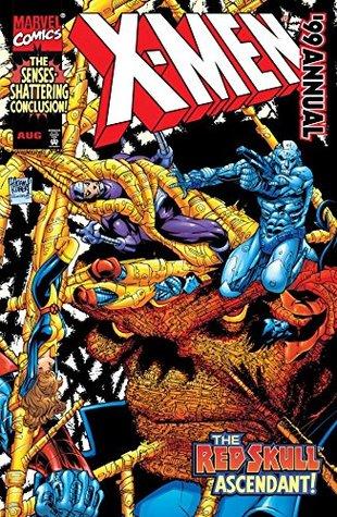 X-Men (1991-2001) Annual 1999