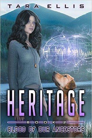 Heritage (Forgotten Origins Trilogy #2)