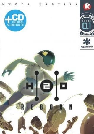 H2O Reborn Vol. 1