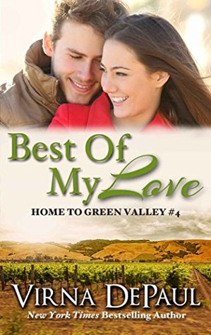 Best of My Love (Home to Green Valley Book 4)