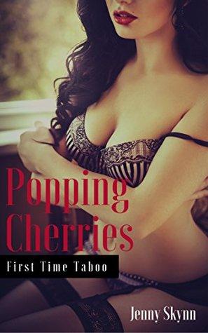 Popping Cherries (MASSIVE 16 BOOK TABOO BUNDLE!)