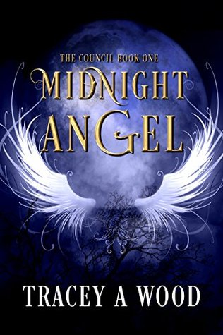 Midnight Angel by Tracey A. Wood