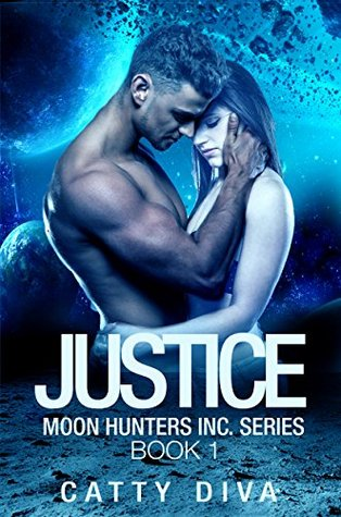 Justice (Moon Hunters Inc. #1)