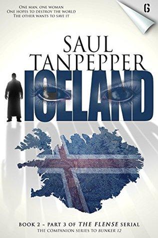 THE FLENSE: Iceland (The Flense, #6)