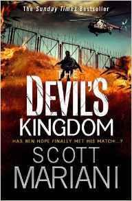 The Devil's Kingdom by Scott Mariani
