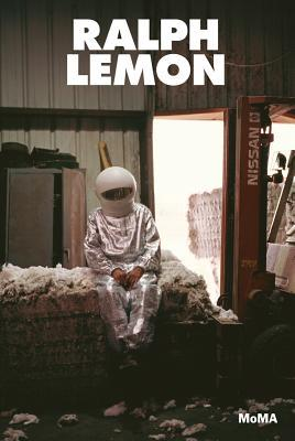 Ralph Lemon: Moma Dance por Thomas Lax, Ralph Lemon, Doryun Chong
