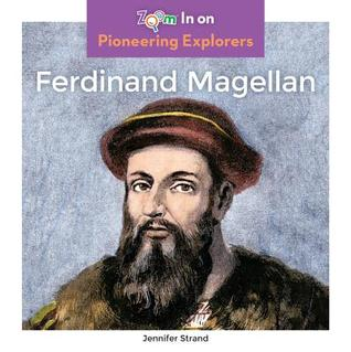 the life and journeys of ferdinand magellan Ferdinand magellan biography ferdinand magellan (1480-1521) was a 16th century portuguese explorer, famous for leading an expedition around the world early life.