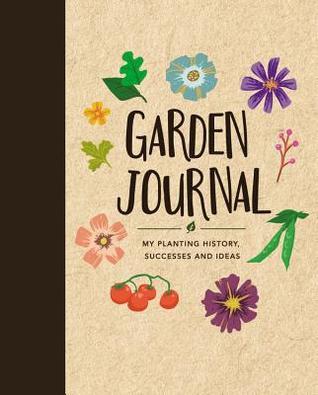 Garden Journal: My Planting History, Successes & Ideas