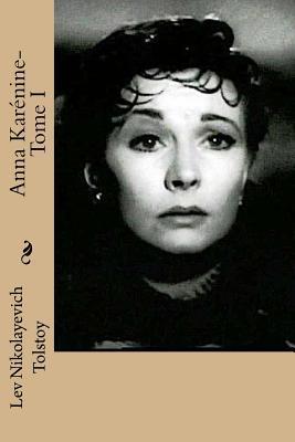 Anna Karenine-Tome I