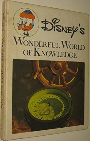 Inventions (Disney's Wonderful World of Knowledge, #3)