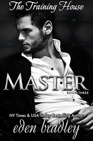 Master (The Training House #3)