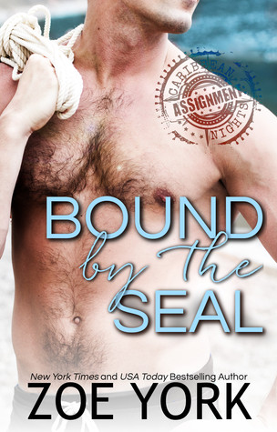 Bound by the SEAL(ASSIGNMENT: Caribbean Nights 5)