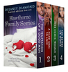 Hawthorne Family Series (limited edition box set) Books 1-4