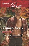 Her Halloween Treat by Tiffany Reisz