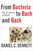 From Bacteria to Bach and Back by Daniel C. Dennett