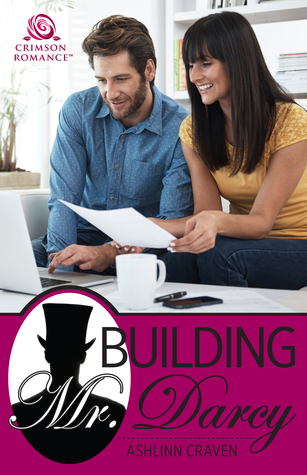 BOOK [PDF] Building Mr Darcy EPub PDF by Ashlinn Craven