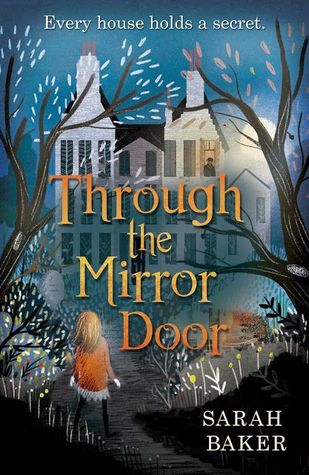 Image result for through the mirror door